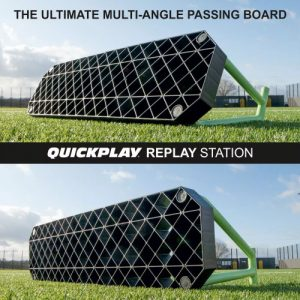 Quickplay Sport Replay Station